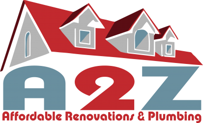 A2Z Affordable Renovations & Plumbing